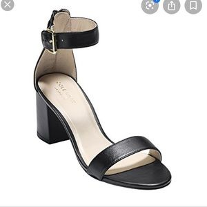 Clarette II Sandal